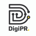 digital pr training logo